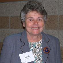 Judith Purta