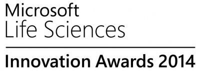 HCBI wins Microsoft Life Sciences Innovation Award