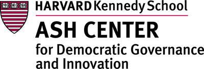 Image result for harvard ash center