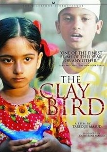 The Clay Bird movie poster