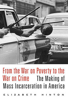 War on Poverty book jacket