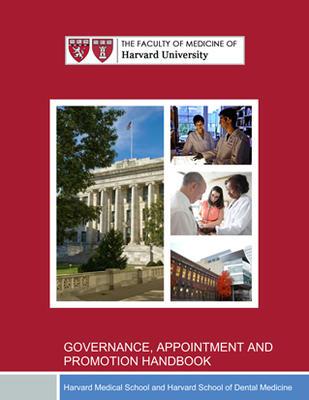 Faculty of medicine cv guidelines harvard medical school faculty of medicine handbook yelopaper Images