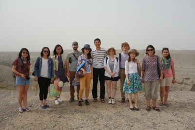 Dunhuang Excursion