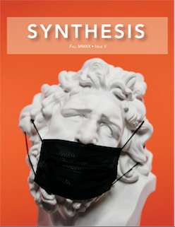 Synthesis 2020 Cover