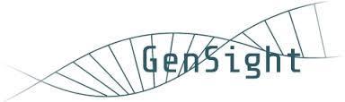 Gensight logo