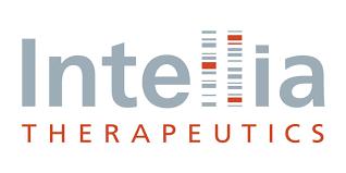 Intellia logo
