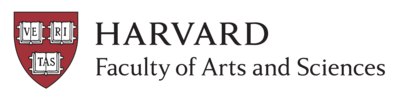 FAS insignia (veritas shield with Faculty of Arts and Sciences | Harvard University)