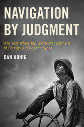 Navigation by Judgment, by Dan Honig