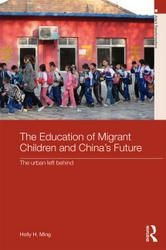 Migrant Workers' Children and China's Future