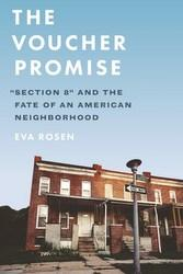 The Voucher Promise, by Eva Rosen