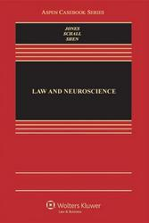 Law and Neuroscience, by Francis X. Shen et. al.