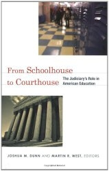 From Schoolhouse to Courthouse