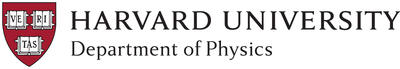 harvard physics logo