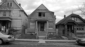 Listen to Matt Desmond discuss his book Evicted and the complexities of poverty in America with Mitch Teich on Milwaukee Public Radio, March 2016.