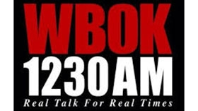 WBOK New Orleans radio interview with Bruce Western
