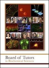 Board of Tutors in Biochemical Sciences