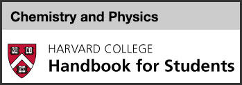Chemistry and Physics Handbook for Students