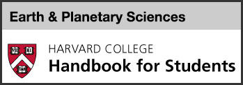 Earth & Planetary Sciences Handbook for Students