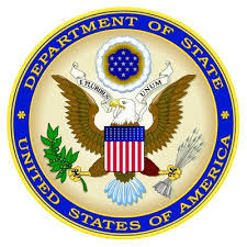 US Dept of State Logo