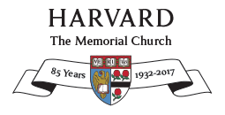 Memorial Church of Harvard University logo