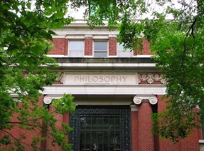emerson hall entrance