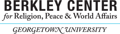 Berkley Center Logo
