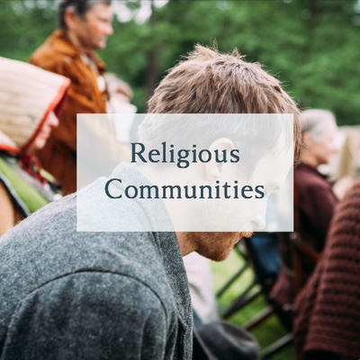 Religious Communities Project