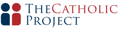 The Catholic Project Logo