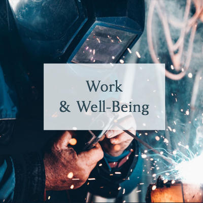 Work and Well-Being