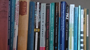 Poetry and the Languages