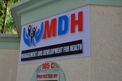 Jobs at Management and development for Health (MDH)