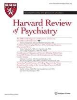 Harvard Review of Psychiatry