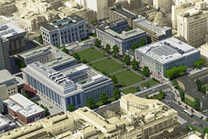 Harvard Medical School campus
