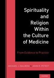 cover of med and religion book