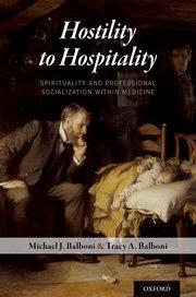 From Hostility to Hospitality book cover