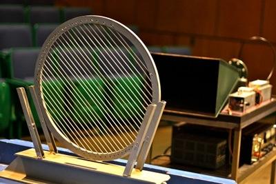 Microwave Properties Harvard Natural Sciences Lecture