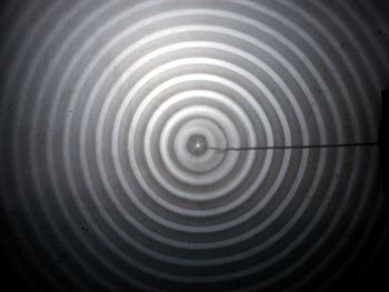Ripple Tank Wave Phenomena | Harvard Natural Sciences Lecture ...