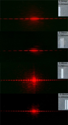 Slit Diffraction