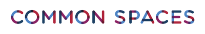 Common Spaces Logo