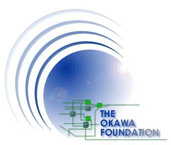 2003 The Okawa foundation for information and telecommunication research grant