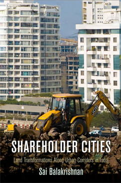 Image of book cover for Shareholder Cities