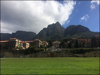 Image of University of Cape Town
