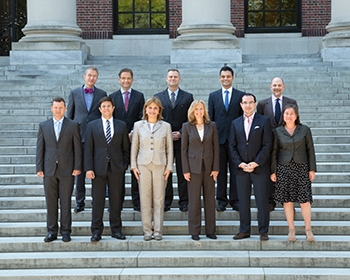 Image of 2014-2015 Fellows