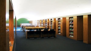 Photo of Fung Library