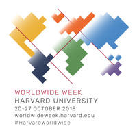 Image of Harvard Worldwide Week logo