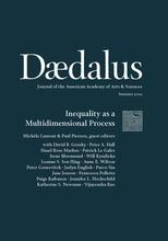 Image of Daedalus summer 2019 cover