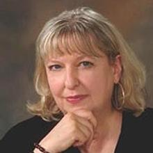photo of Alice Jardine