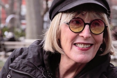 Photo of Kate Bornstein