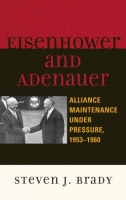 Eisenhower and Adenauer