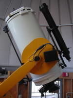 Clay Telescope